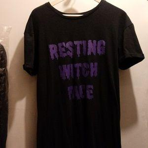 Halloween T-Shirt Dress